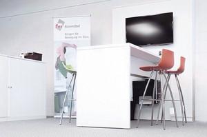 fm® - Büromöbel: Büroeinrichtung aus Bösel