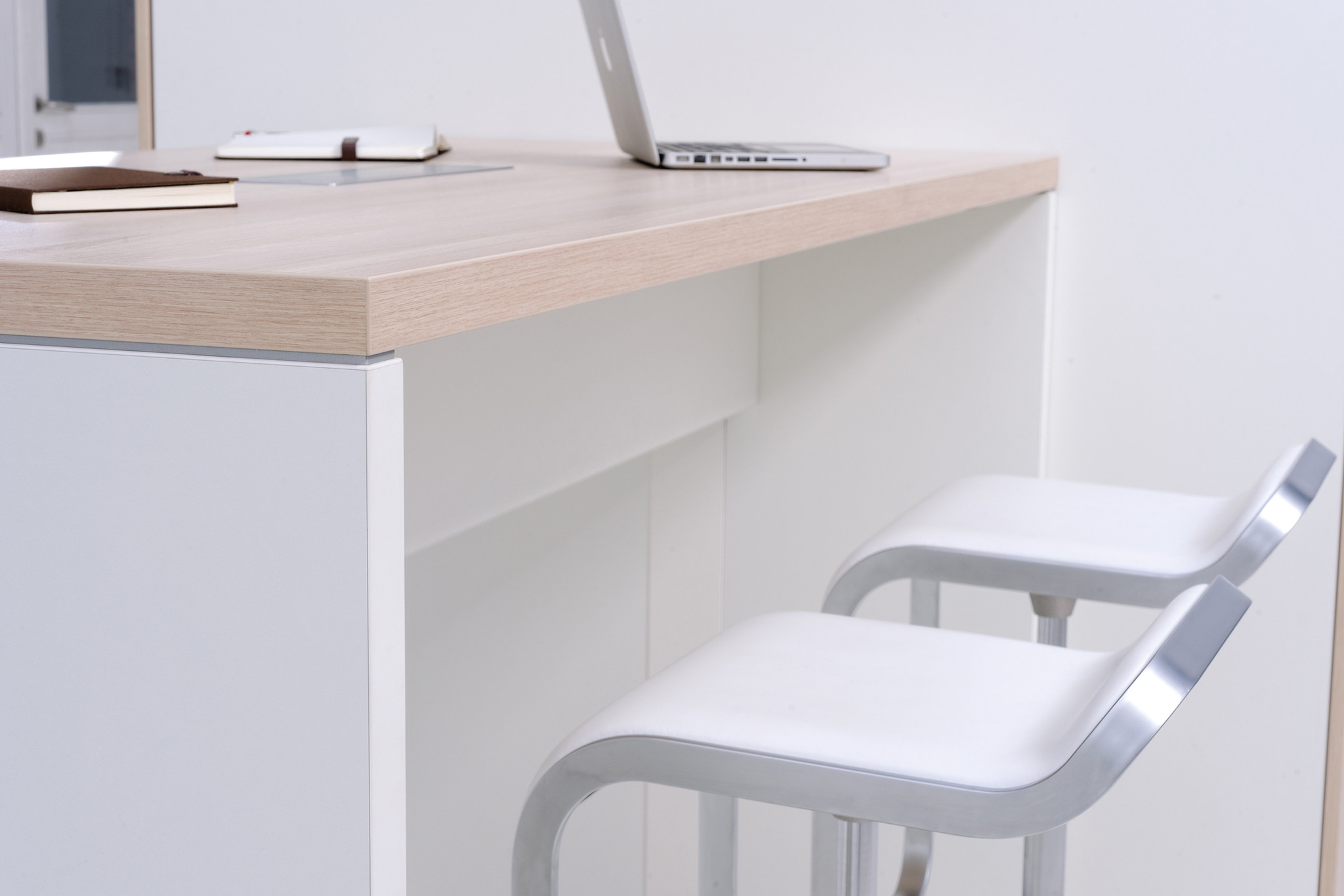 Meetingpoints - fm® - Büromöbel: Büroeinrichtung aus Bösel